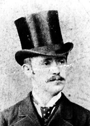 Bassett, Thomas Edward