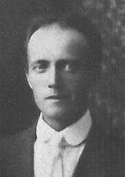 Biesinger, Thomas K