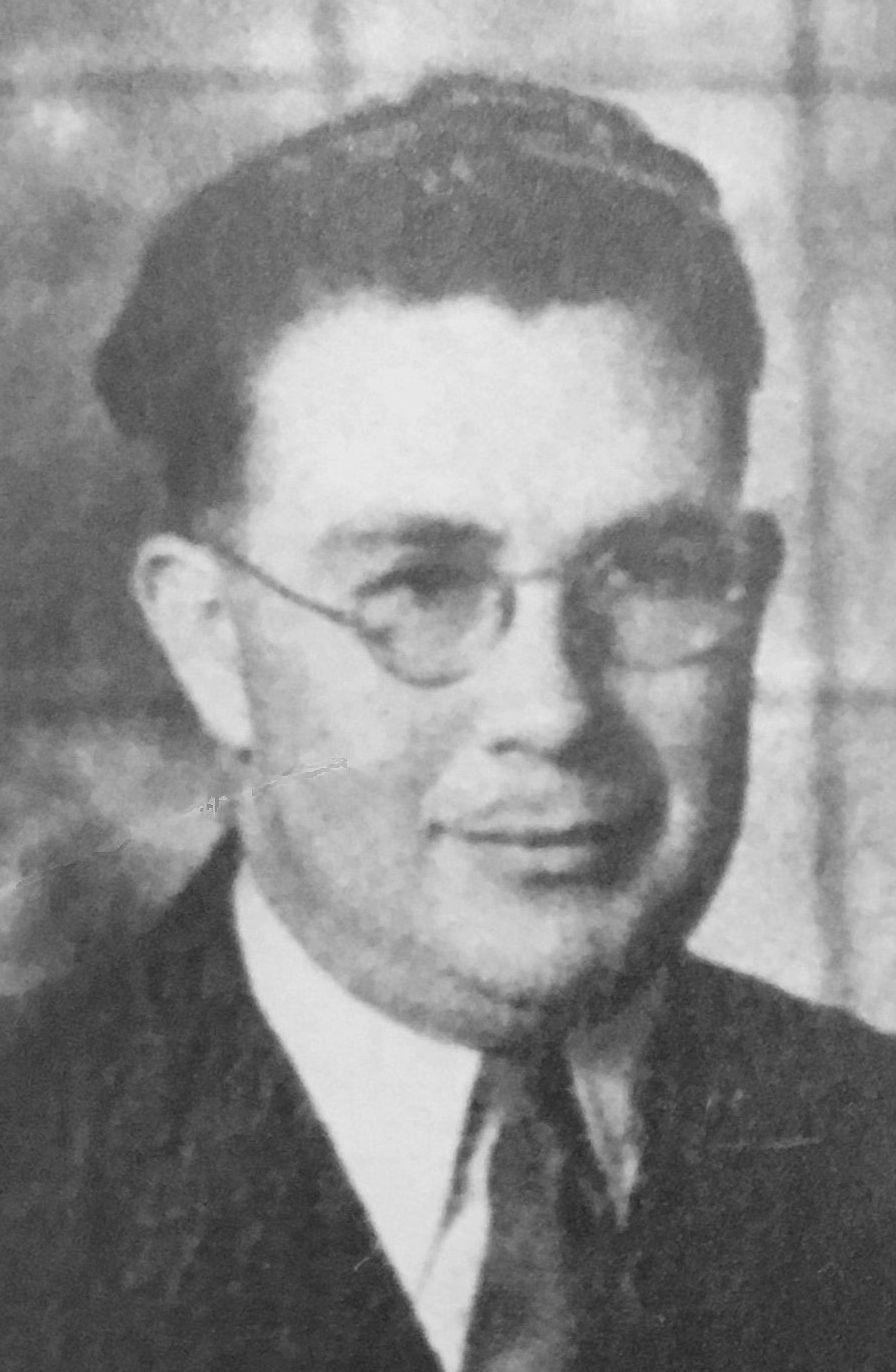 Blanchard, Thomas L