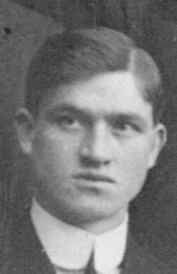 Brown, Thomas Wilford