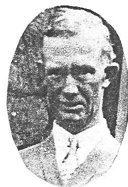 Bailey, Thomas William