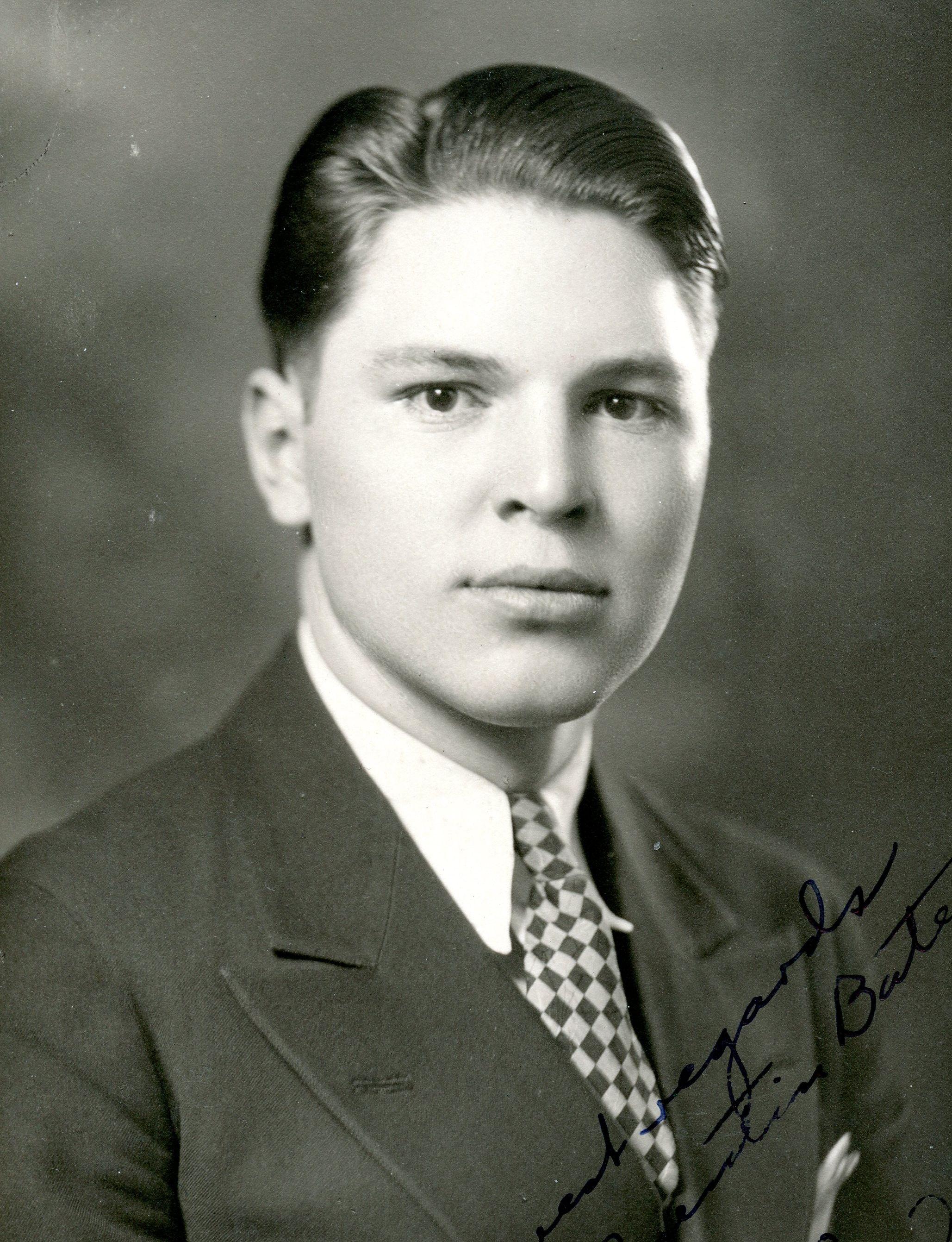 Bates, Vane Quenton, Sr.