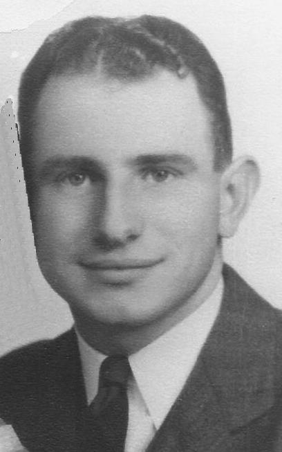 Bingham, Victor Lester