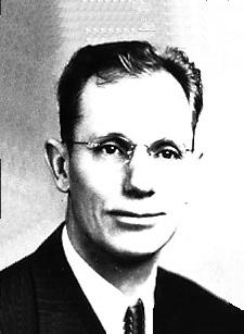 Brown, Virgil Miller