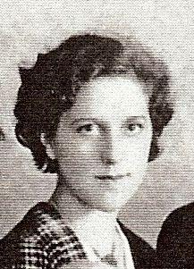 Bott, Virginia Irene