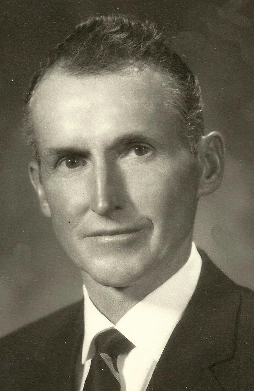 Beutler, Wallace Alfred