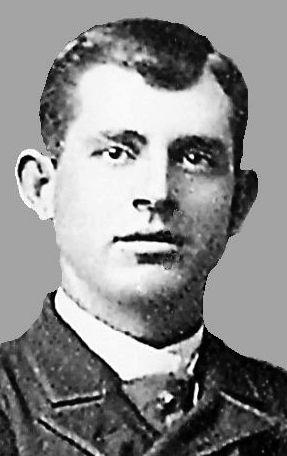 Barton, Walter Herbert