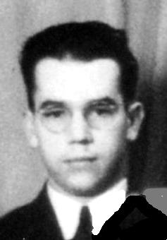 Barton, Walter Kenneth