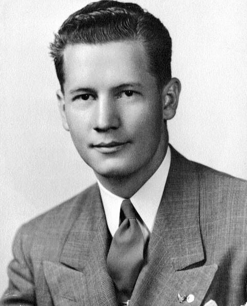 Bills, Walter Rudolph