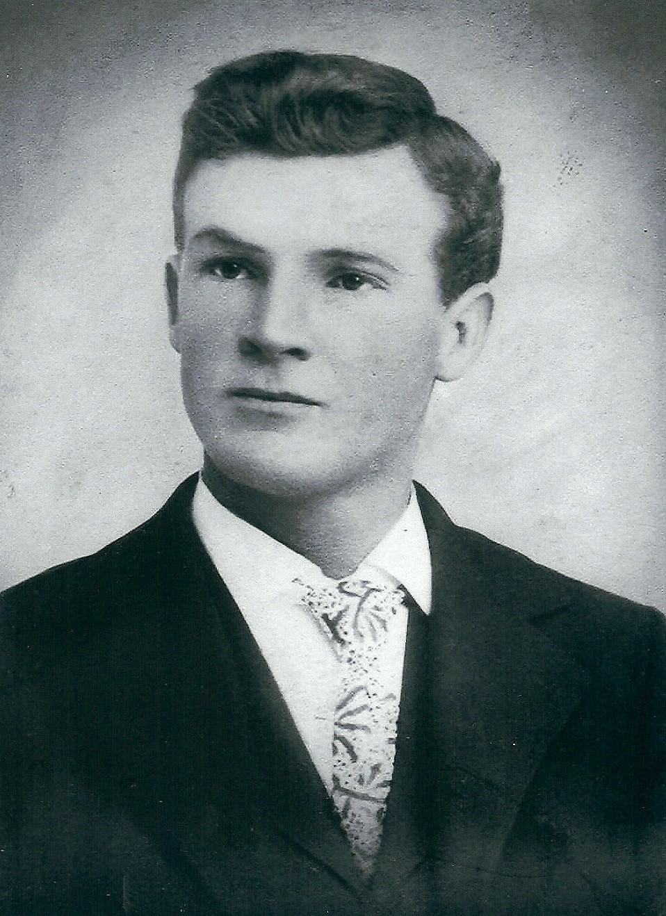 Burbidge, Ward Parley