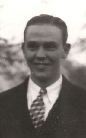 Beardall, Warren LaVell