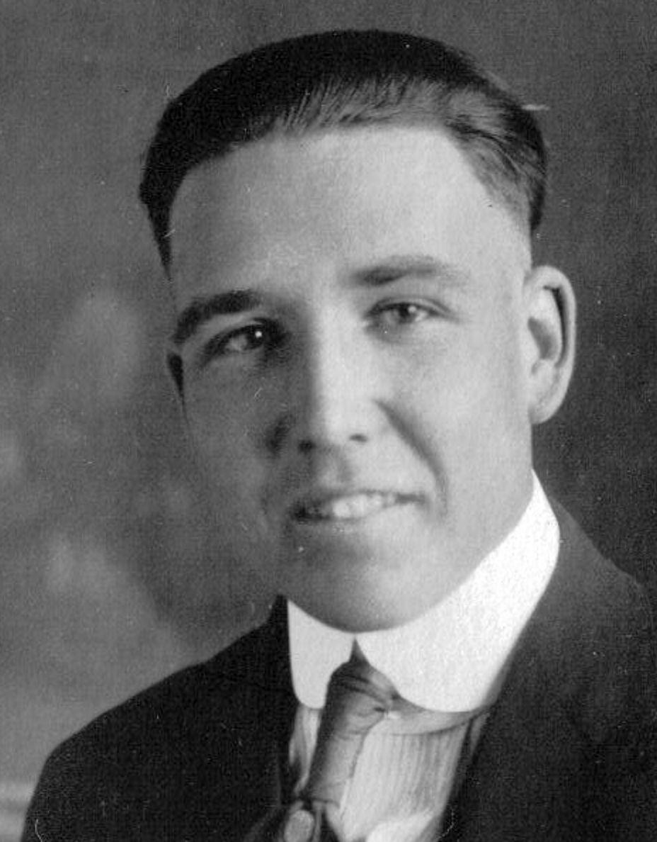 Beckstead, Warren Victor