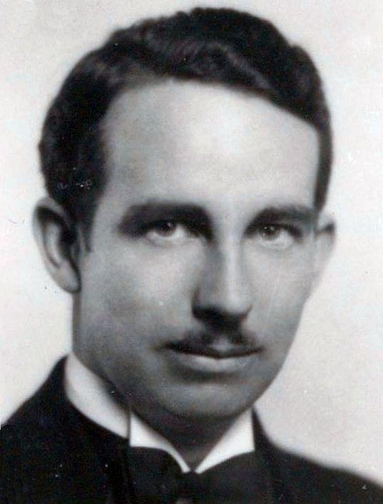 Bigelow, Welby Willard