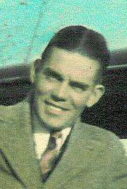 Barton, Wesley Franklin