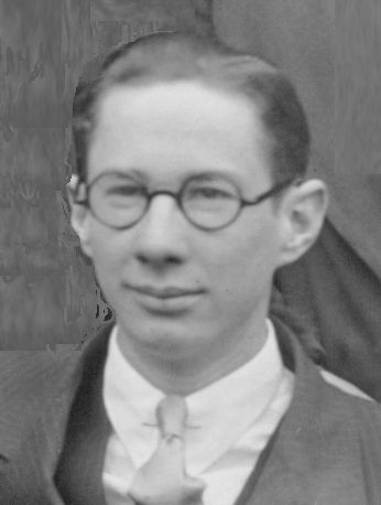 Bayles, Wesley Lyman