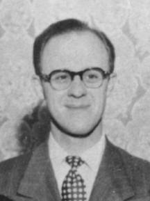 Bruderer, Wilford LaMar