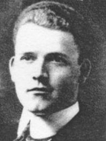Barker, Wilford Leroy