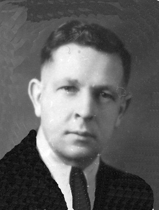 Biesinger, Wilford Markmann
