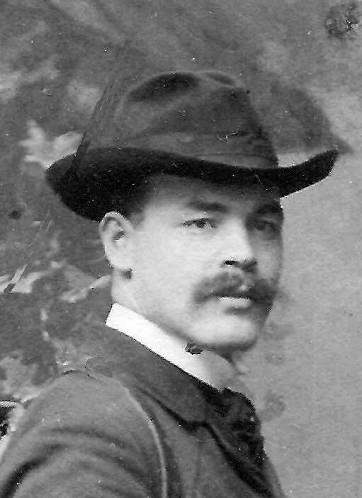 Boren, Wilford Wells