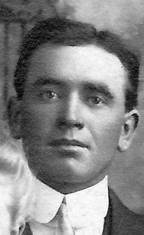 Banks, Willard Allen