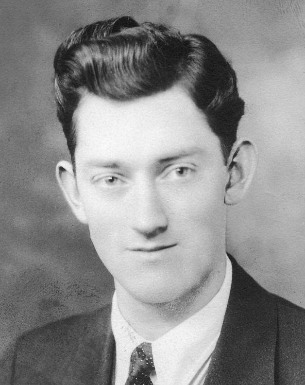 Bawden, Willard Wallace