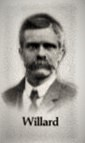 Burton, Willard Cushing