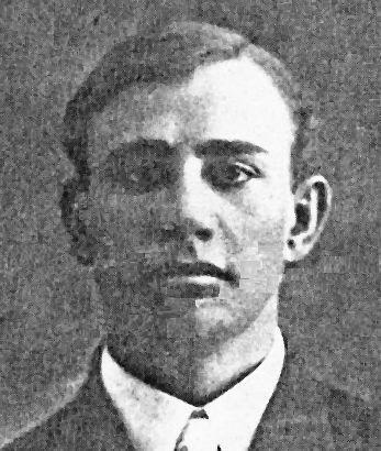 Bay, Willard Ellis