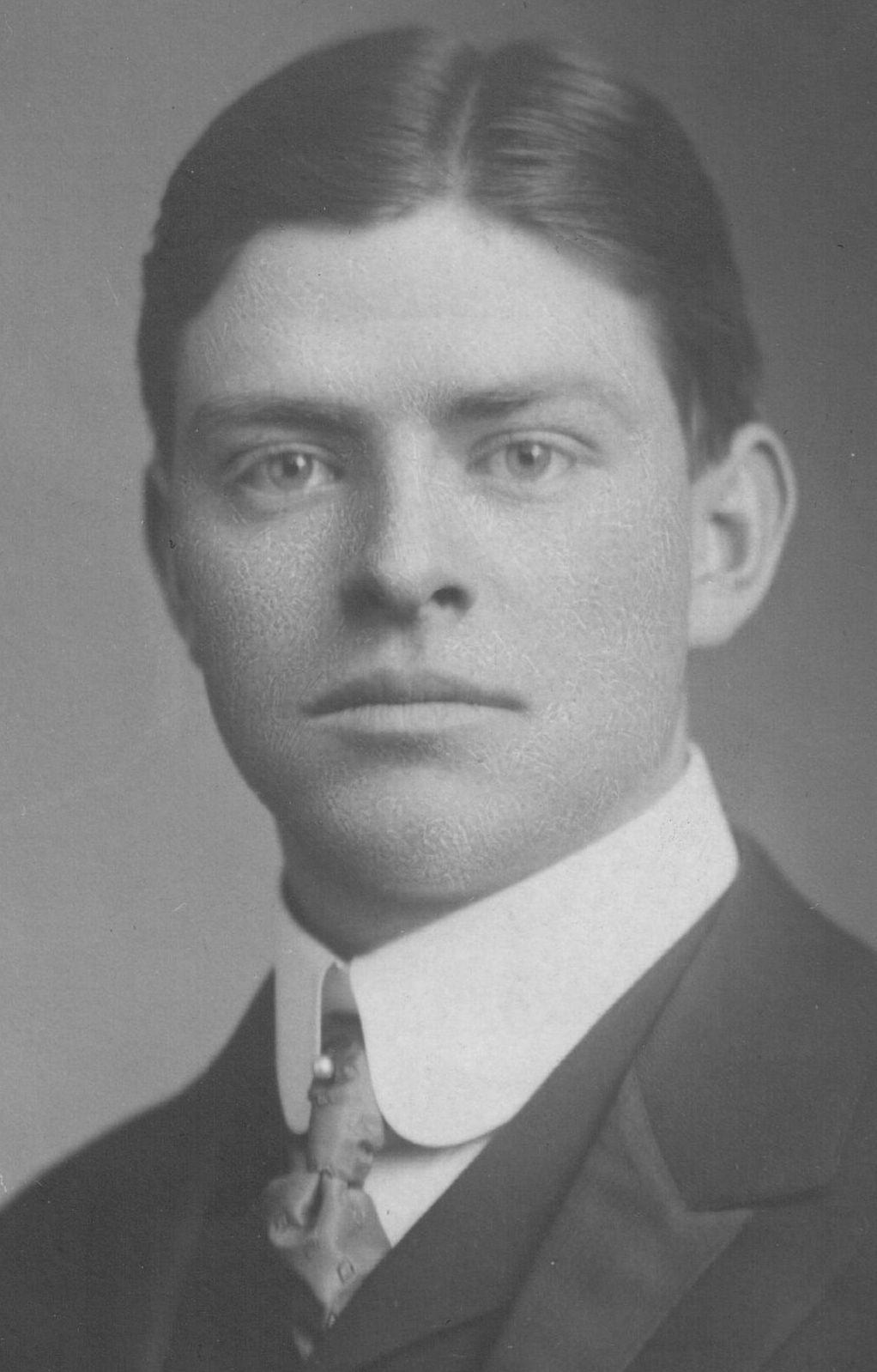 Burton, Willard Gardner