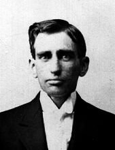 Baker, William Alonzo