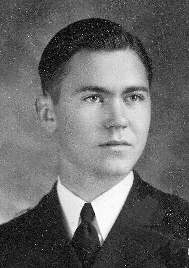 Berry, William Aylor