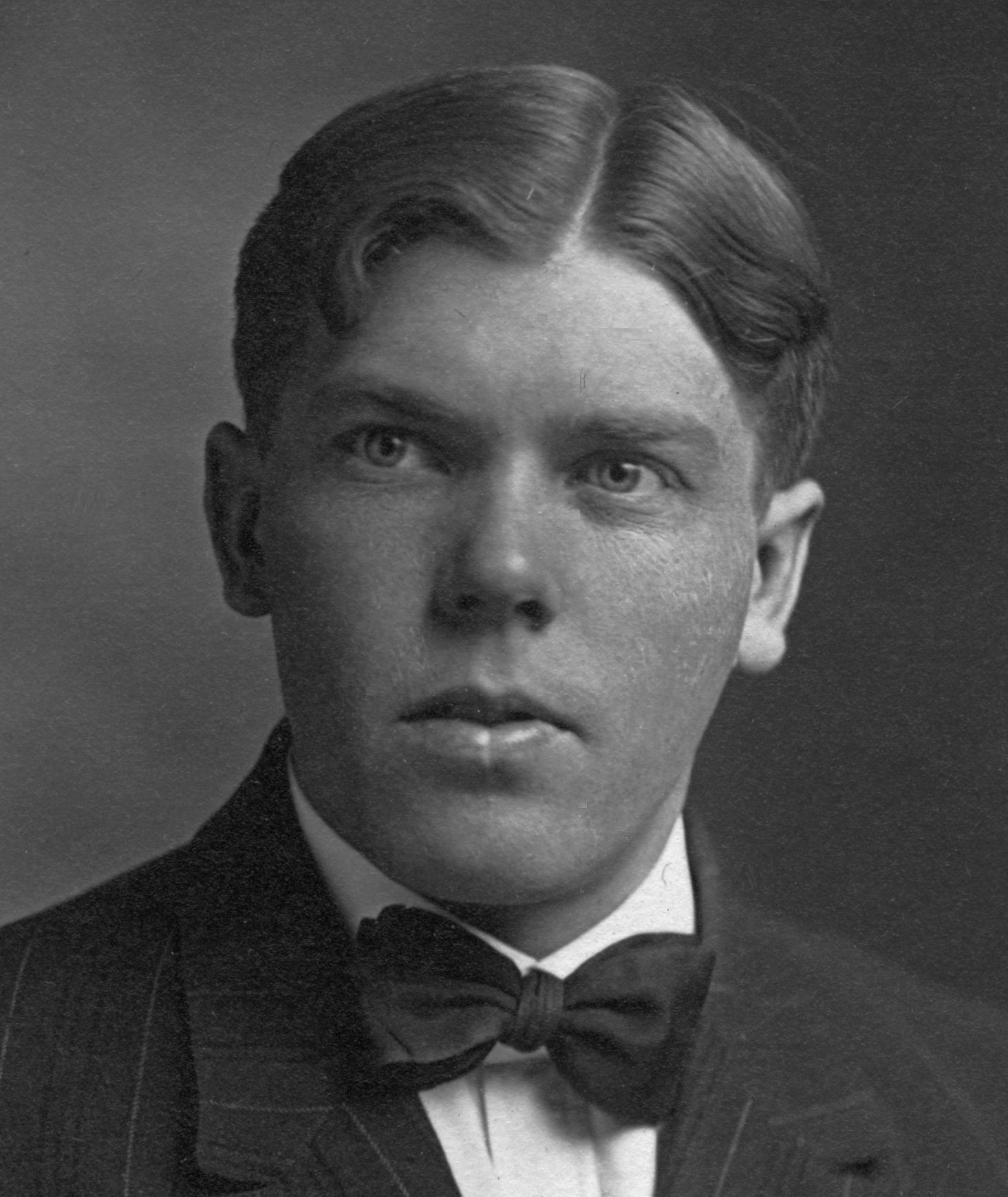 Baird, William Junior