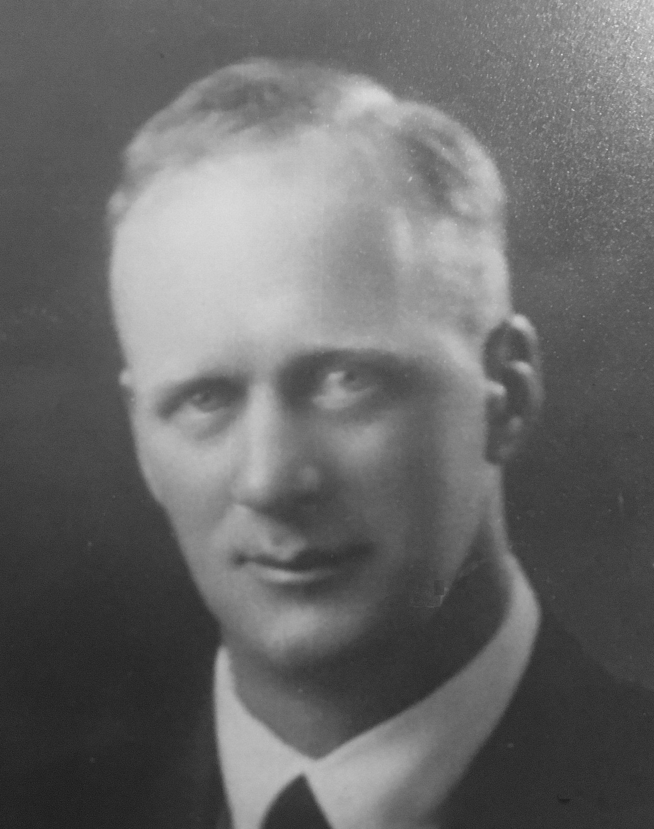 Barclay, William Douglas