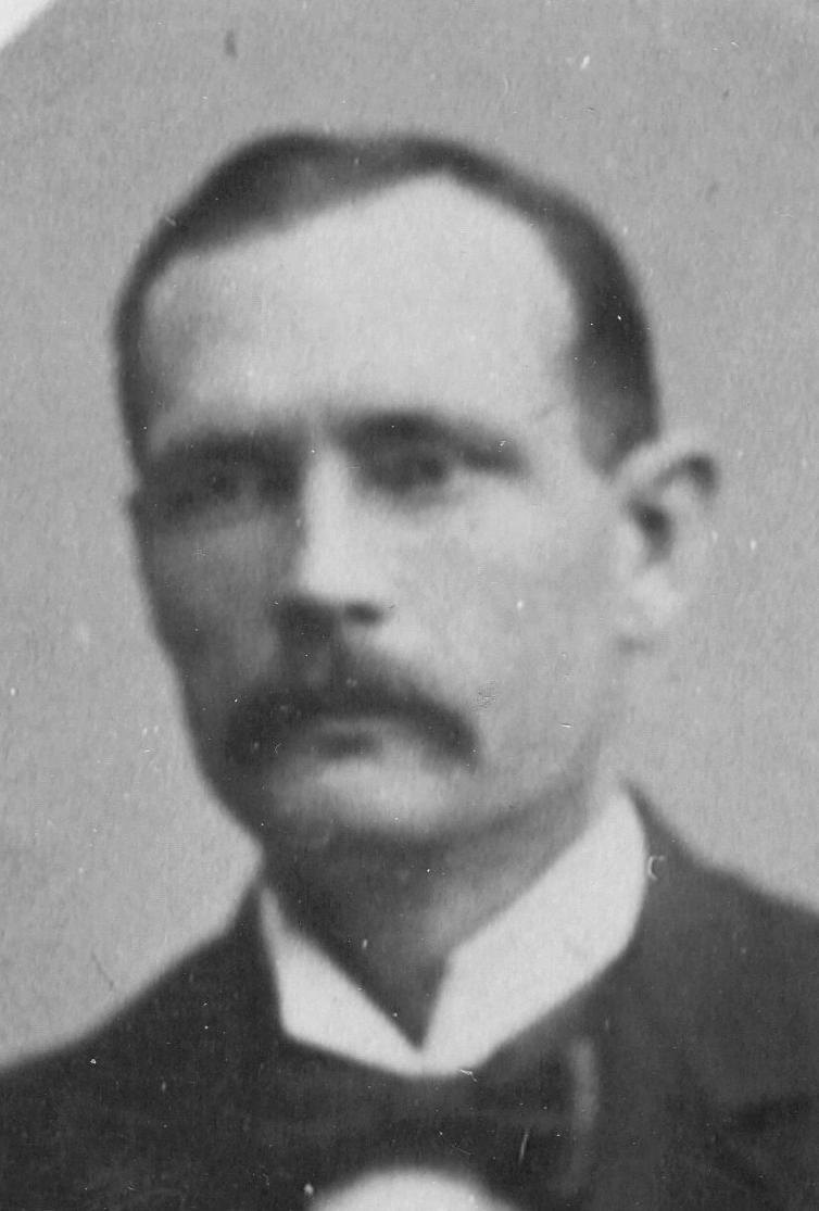 Baker, William Benjamin