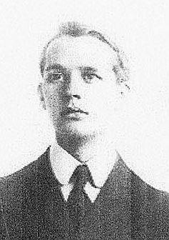 Bradford, William Clive