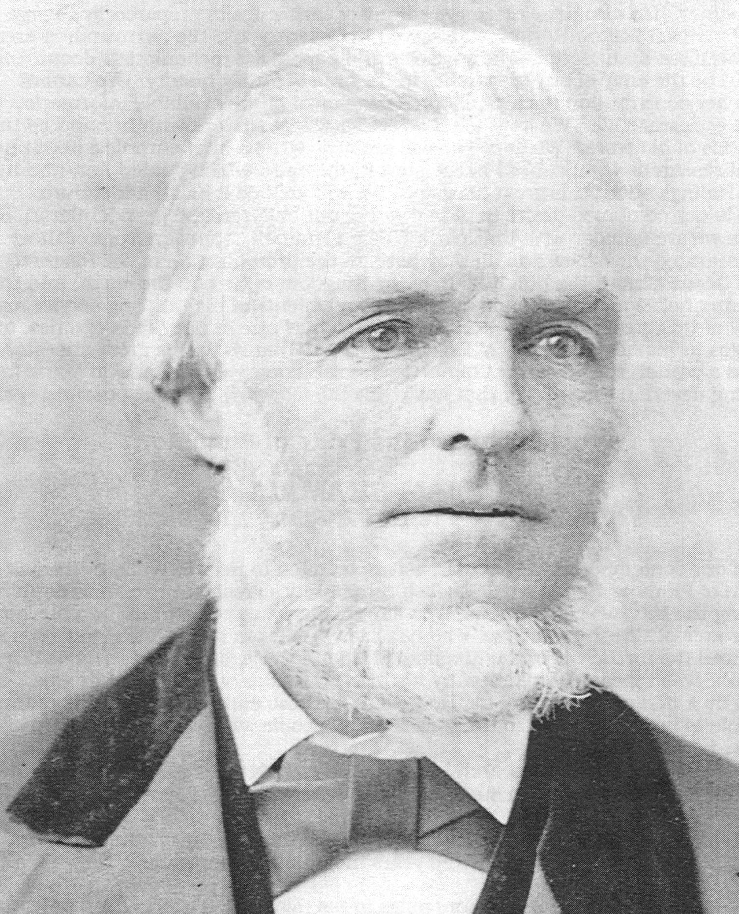 Bramall, William
