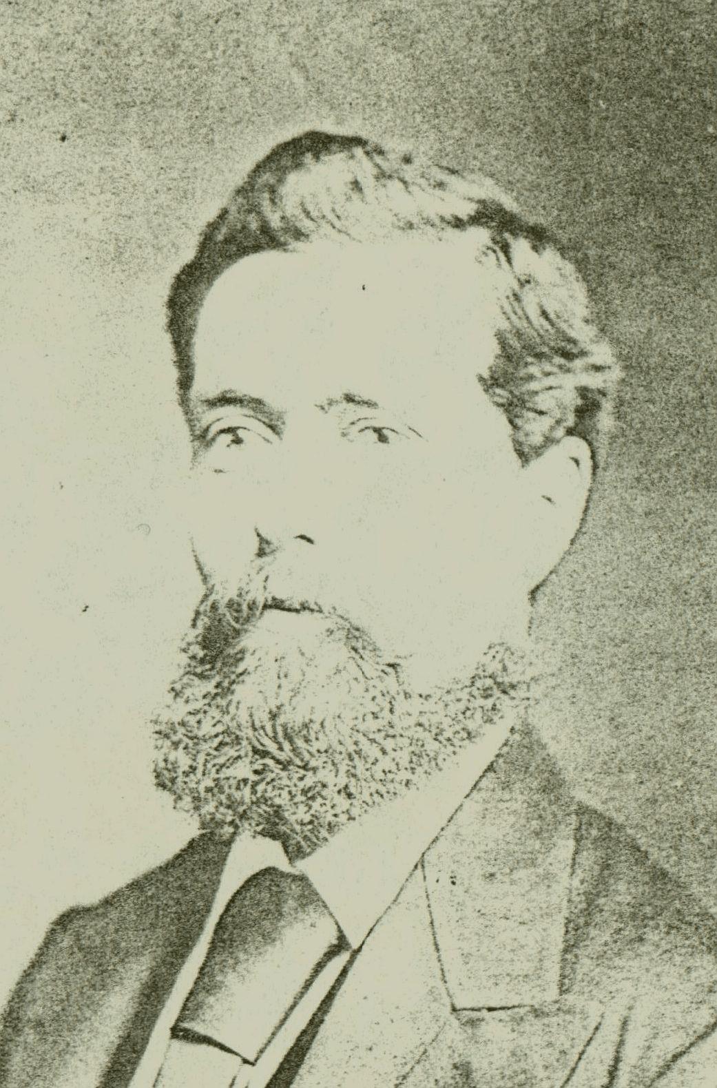 Burton, William