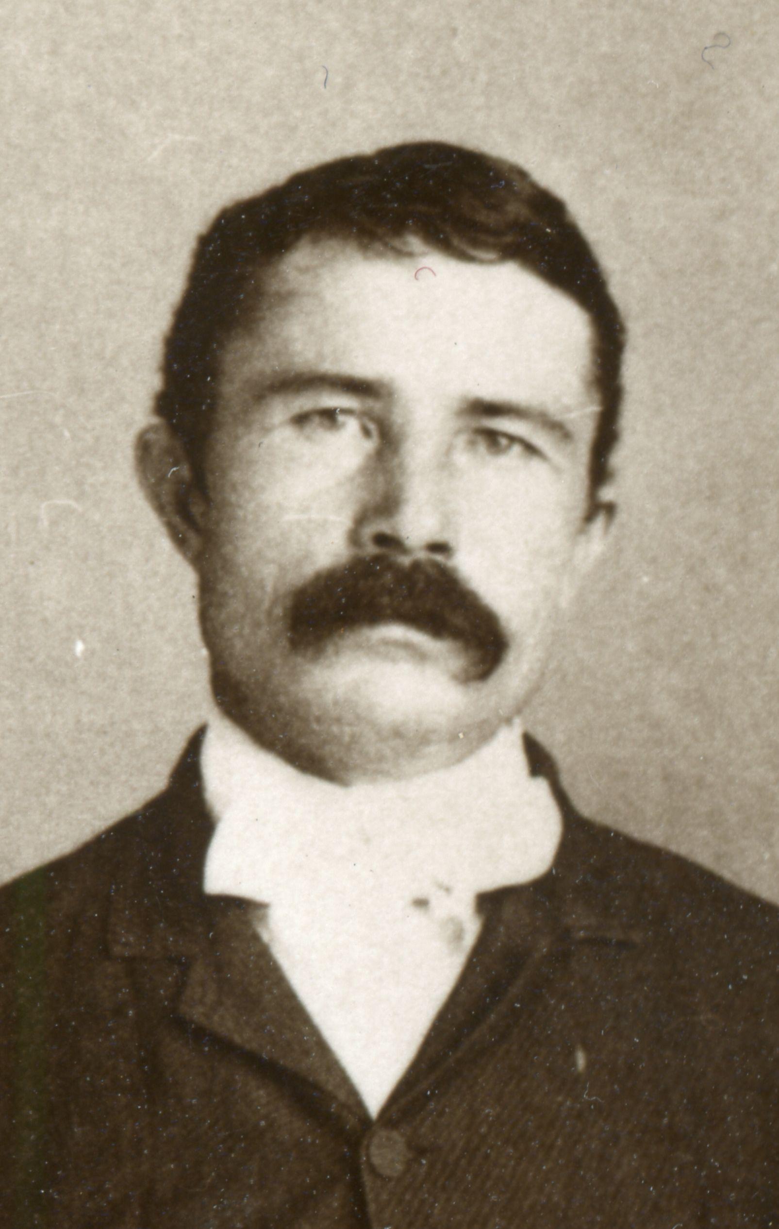 Brown, William Crosby
