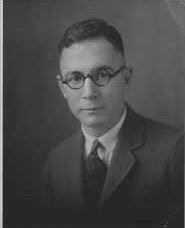Buchanan, William Dwight