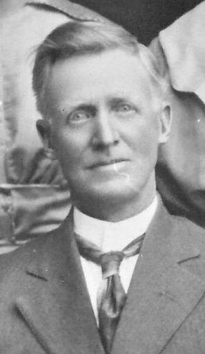 Baird, William DeLacy, Sr.