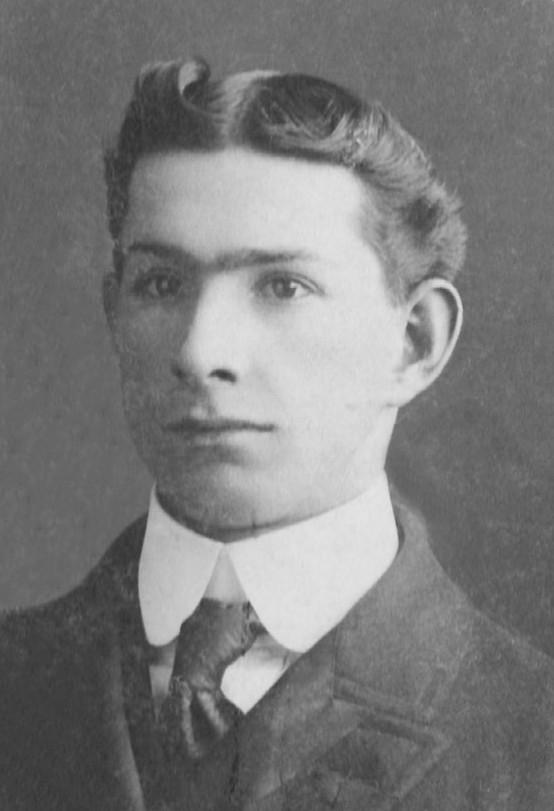 Baird, William Eccles