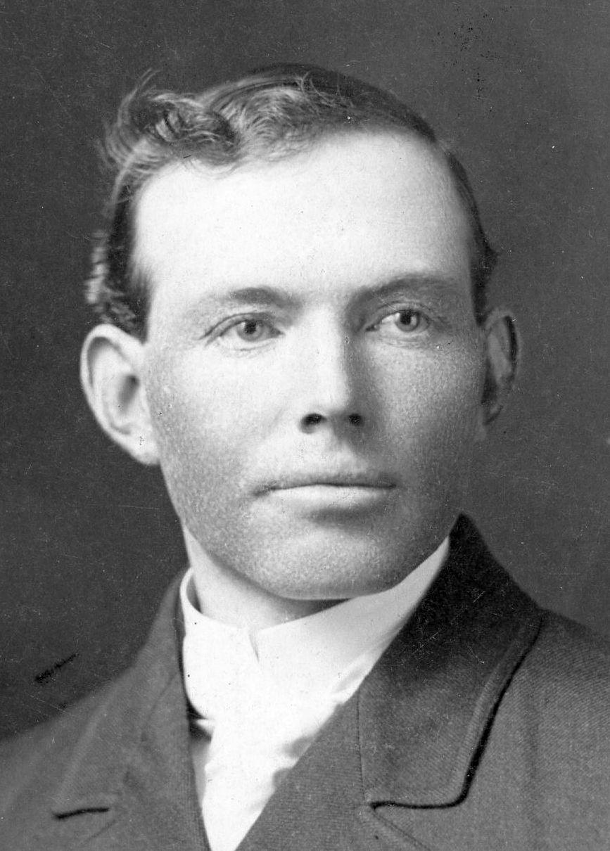 Beazer, William Ephraim