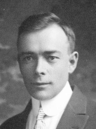 Bills, William Ervine