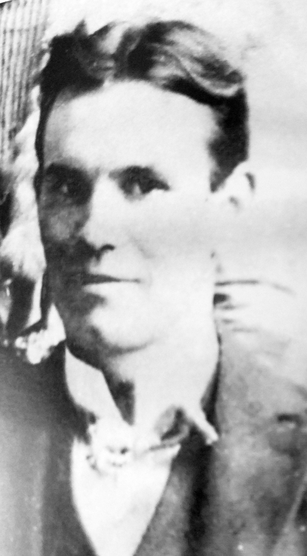 Bartholomew, William Francis