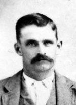 Butt, William Francis