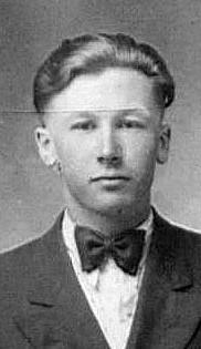 Barker, William Franklin