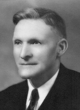 Brough, William George, Jr.