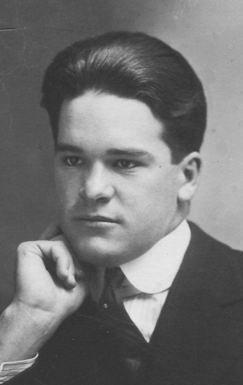 Brown, William George