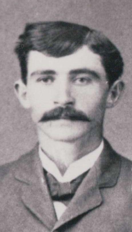 Brundage, William G