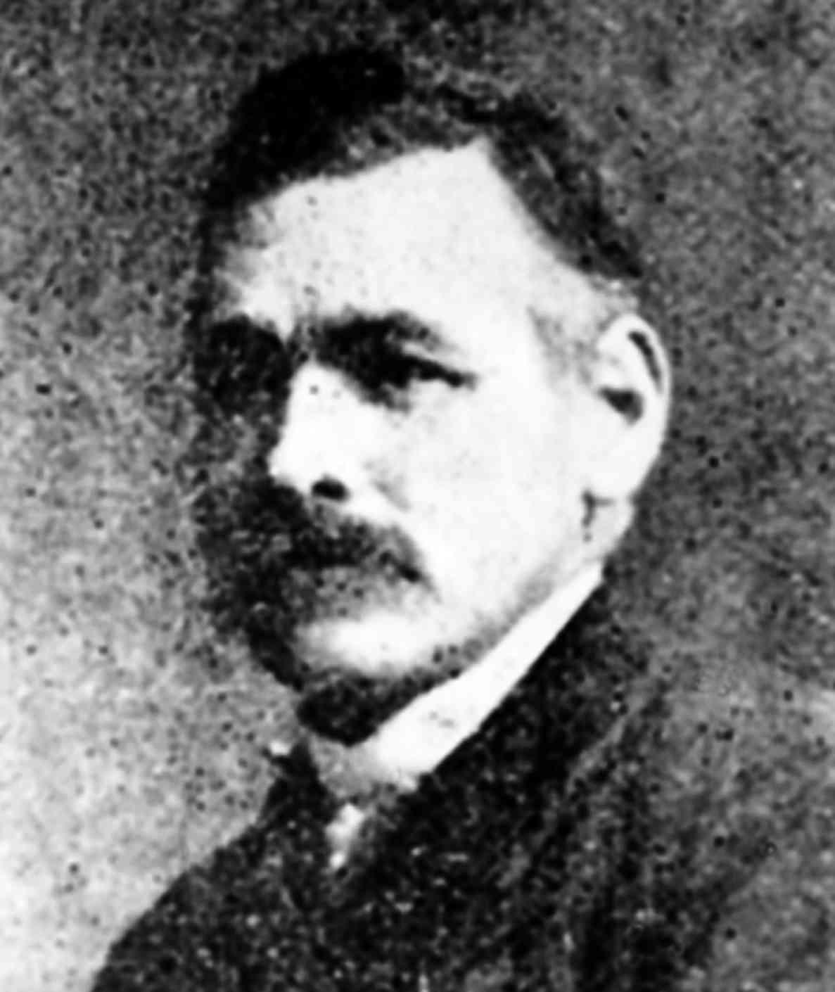 Bickley, William Green