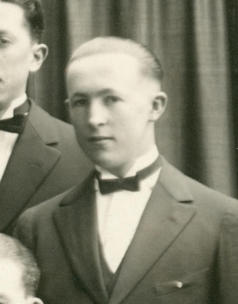 Barton, William I
